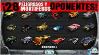 Imagen Carmageddon
