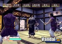 Imagen Way of the Samurai 2