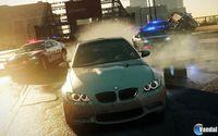 EA confirma que Need for Speed: Most Wanted estar� en el E3