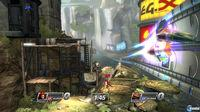 PlayStation All-Stars Battle Royale muestra sus primeros descargables