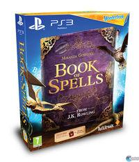 Imagen Wonderbook: El Libro de los Hechizos