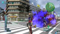 Earth Defense Force 2017 Portable PSN