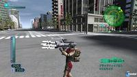 Imagen Earth Defense Force 2017 Portable PSN