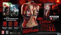 Anunciada la edición especial europea de Dead Island: Riptide