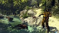 Pantalla Dead Island: Riptide