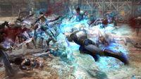 Fist of the North Star: Ken's Rage 2 llegar� a Europa el 8 de febrero