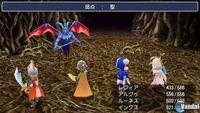 Imagen Final Fantasy III PSN