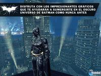 Pantalla The Dark Knight Rises