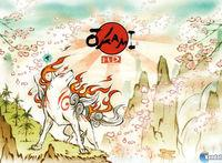 Okami en PS3 usar� Move y ofrecer� resoluci�n a 1080p