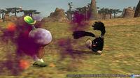 Square Enix vai fazer um cruzamento entre suas enormes jogos online