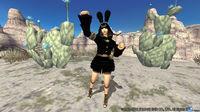 Square Enix vai fazer um cruzamento entre seus enormes jogos online