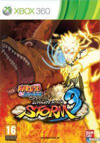 Imagen de Naruto Shippuden: Ultimate Ninja Storm 3