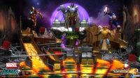 Imagen Marvel Pinball Avengers Chronicles PSN