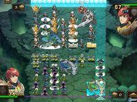 Might & Magic Clash of Heroes se muestra en nuevas im�genes