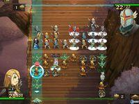 Pantalla Might & Magic: Clash of Heroes PSN