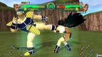 Primeras im�genes de Dragon Ball Z Budokai HD Collection