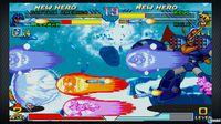 Pantalla Marvel vs Capcom Origins PSN