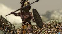 Pantalla Spartacus Legends XBLA