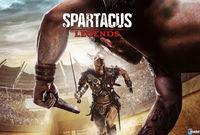 Spartacus Legends PSN