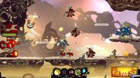 Pantalla Awesomenauts XBLA