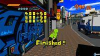 Pantalla Jet Set Radio XBLA