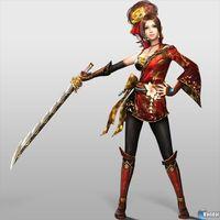 Kai and Kotaro Fuma in new images from Samurai Warriors 4