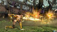 Nene and Hideyoshi Toyotomi in new images from Samurai Warriors 4