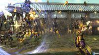 Nene and Hideyoshi Toyotomi in new images Samurai Warriors 4