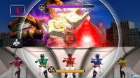 Imagen Power Rangers Super Samurai