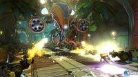Ratchet & Clank: QForce PSN