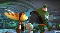 Imagen Ratchet & Clank: QForce PSN
