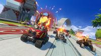 Nuevo v�deo e im�genes de Sonic & All-Stars Racing Transformed