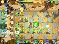 Imagen Plants vs. Zombies 2: It�s About Time