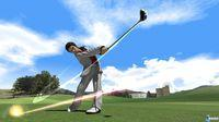 Pantalla Everybody's Golf
