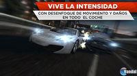 Pantalla Need for Speed: Most Wanted