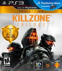 Pantalla Killzone Trilogy