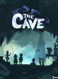 Pantalla The Cave PSN