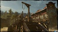 Pantalla Call of Juarez: Gunslinger PSN