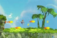 Rayman Jungle Run se deja ver en sus primeras imgenes