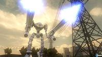 Earth Defense Force 4 presenta multitud de im�genes