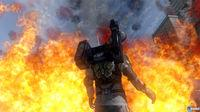 Pantalla Earth Defense Force 4