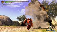 Monster Hunter 3 Ultimate sigue mostrando su alta definici�n