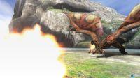 Comparativa gr�fica de Monster Hunter 3 Ultimate en 3DS y Wii U