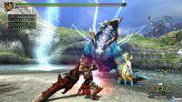 Nuevas im�genes de Monster Hunter 3 Ultimate