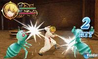Primeras imgenes de Magi: The Labyrinth of Magic