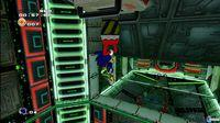 Pantalla Sonic Adventure 2 HD PSN