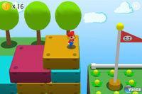Un juego 'inspirado' en Super Mario 3D Land llega a iPhone