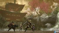 Pantalla Toukiden: The Age of Demons