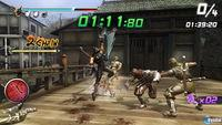 Nuevas imgenes de Ninja Gaiden Sigma Plus 2