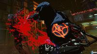 Pantalla Yaiba: Ninja Gaiden Z
